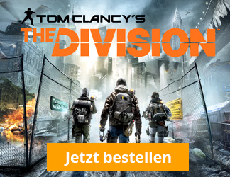 The Division  Ad